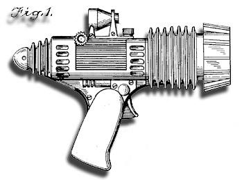 alien guns